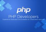 การโปรแกรม PHP
